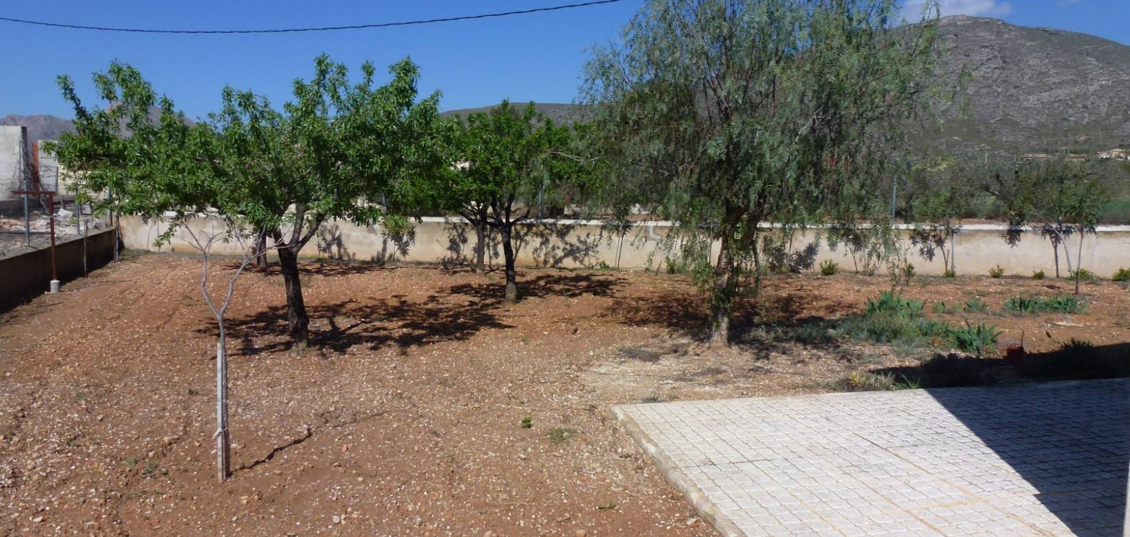 Resale - Country home - Hondón de los Frailes