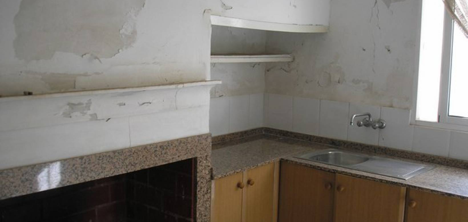 Resale - Town house - Barinas
