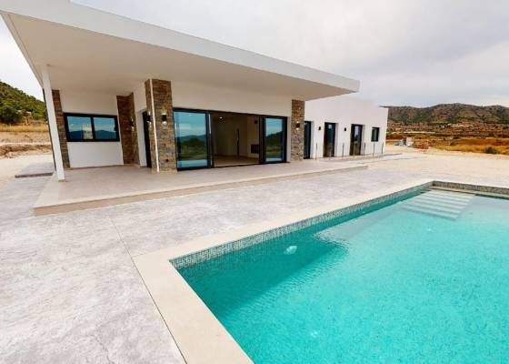 Villa - New Build - La Romana - La Romana