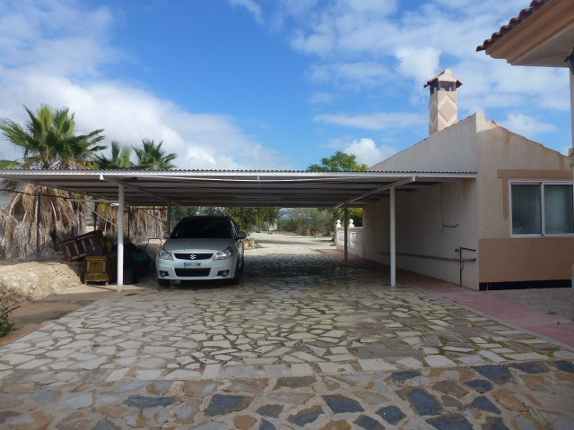 Villa in Fortuna - Resale in Pinoso Villas